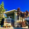Mobile Home for Sale: Surf City Beach Cottages, Huntington Beach, CA