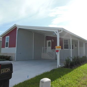 Mobile Homes for Rent near Land O Lakes, FL