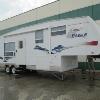 RV for Sale: 2007 313 RKS