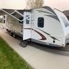 RV for Sale: 2013 NORTH TRAIL 31QBSS