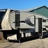RV for Sale: 2014 RUSHMORE FRANKLIN