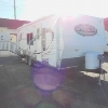 RV for Sale: 2010 SALEM 23FB