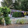 Mobile Home for Sale: Manufactured On Land, Cabin,Single Wide Manufactured - Wheeler, OR, Rockaway Beach, OR