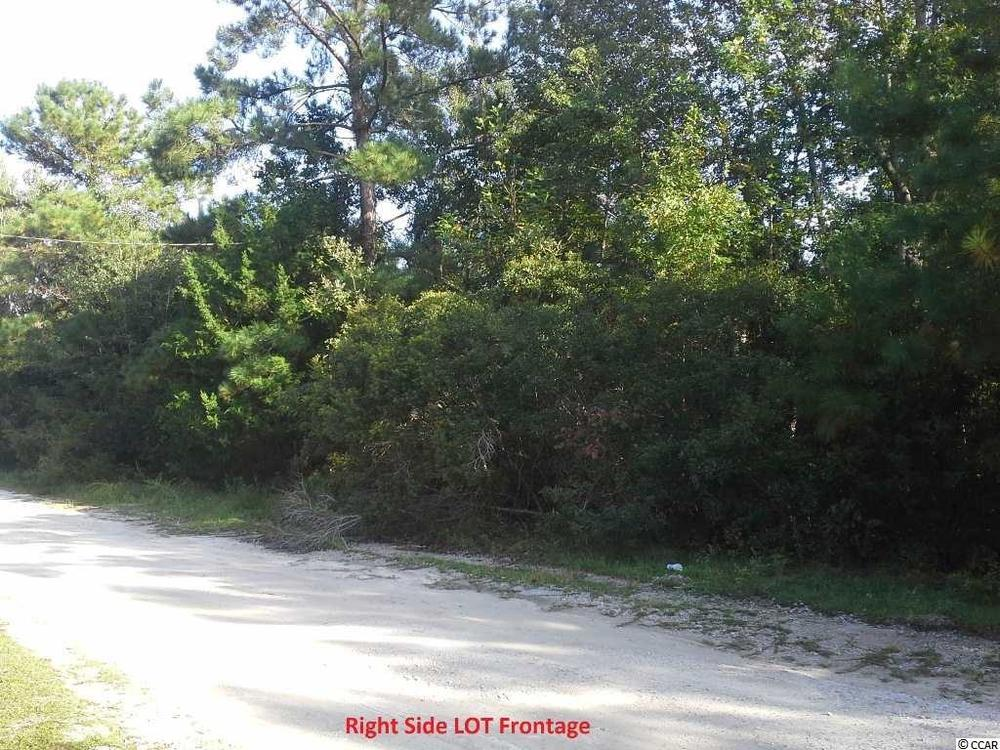 Mobile Home Lot For Sale In Lockwoods Folly Nc