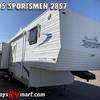 RV for Sale: 2005 2857
