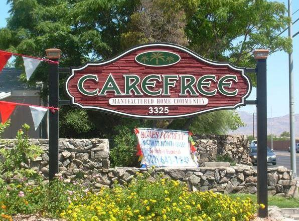 Mobile Home Park in Las Vegas, NV: Carefree MHP - Directory on miami mobile homes, apache mobile homes, superior mobile homes, mobile mobile homes, taylor mobile homes, parks mobile homes, holiday mobile homes, sierra vista mobile homes,