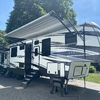 RV for Sale: 2018 FUZION 410