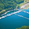 RV Park for Sale: Sutton Lake Marina - 12.3% Cap Rate, Sutton, WV