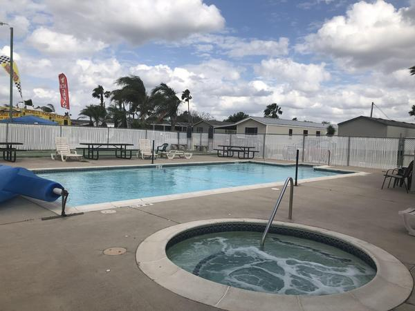 Rv Lots Available At First Colony Rv Lot For Rent In San