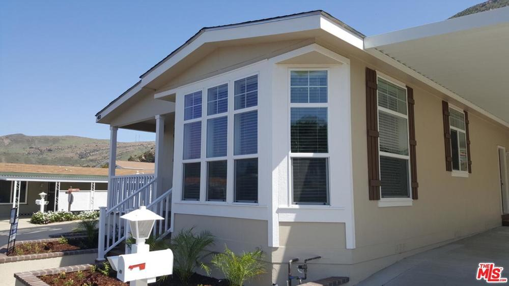 Mobile Home Camarillo Ca Mobile Home For Sale In