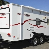 RV for Sale: 2009 THRILL SEEKER 21SSD