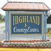 Mobile Home Park: Highland Country Estate  -  Directory , Debary, FL