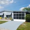 Mobile Home for Sale: Lovely 2 Bed/2 Bath Remodeled Home, Ellenton, FL
