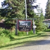 RV Lot for Sale: Silver King RV Village lot 18, Anchor Point, AK
