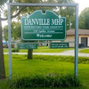 Mobile Home Park for Directory: Danville MHP Manufactured Home Community, Danville, IL