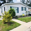 Mobile Home for Sale: Stunning, Freshly Painted 2 Bed / 2 Bath in Clearwater, Clearwater, FL