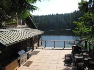 Lost Lake Rv Resort Rv Lot For Rent In Olympia Wa 724371