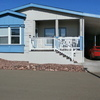 Mobile Home for Sale: LOCATED IN ORCHARD RANCH NORTH, Dewey, AZ