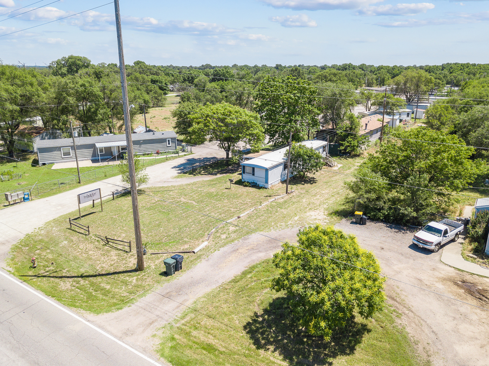 Meadowbrook MHC - mobile home park for sale in Wichita, KS ...