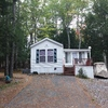 Mobile Home for Sale: 2 Bed, 1 Bath Home At Point Sebago Resort, Casco, ME