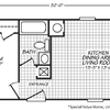 New Mobile Home for Sale: Micro by Cavco Homes