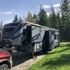 RV for Sale: 2017 FUZION 371