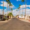 RV Park: Goldwater RV Park, Yuma, AZ