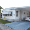 Mobile Home for Sale: Enormous 2 Bed/2 Bath Priced Low, Clearwater, FL