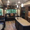 RV for Sale: 2016 EAGLE 355MBQS