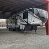RV for Sale: 2018 CYCLONE 4005