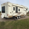 RV for Sale: 2008 Laredo 26