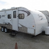 RV for Sale: 2011 Nomad 246
