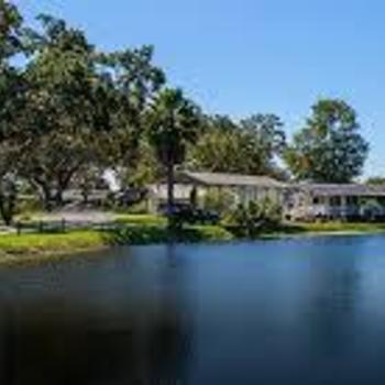 RV Lots for Rent near Brooksville, FL