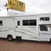 RV for Sale: 2002 GREYHAWK 28RB