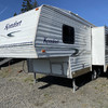 RV for Sale: 2003 KOMFORT 222FS
