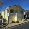 Mobile Home for Sale: Orchard Ranch Senior Resort Site 2209, Dewey, AZ
