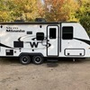 RV for Sale: 2019 MICRO MINNIE 2106DS