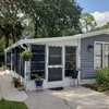 Mobile Home for Sale: 1989 Krop