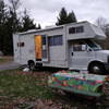 RV for Sale: 2003 GREYHAWK 24SS