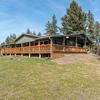Mobile Home for Sale: Manuf, Triple Wide Manufactured > 2 Acres, Contemporary - St. Maries, ID, Saint Maries, ID