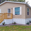 Mobile Home for Sale: Dayton Park - #24, Osseo, MN