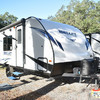 RV for Sale: 2018 Bullet Crossfire 18RBS