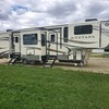 RV for Sale: 2018 MONTANA 3731FL