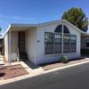 Mobile Home for Rent: 2 Bed 2 Bath 1989 Baron