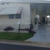 Mobile Home for Sale: Open Floor Plan 2/2 In A Pet OK 55+ Community, Saint Petersburg, FL