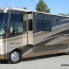 RV for Sale: 2009 Windsport 36F Big-Chassis 2 Large-Slide Full Body Paint