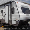 RV for Sale: 2021 SPORTSMEN CLASSIC 181BH