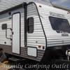 RV for Sale: 2021 SPORTSMEN CLASSIC 181BH