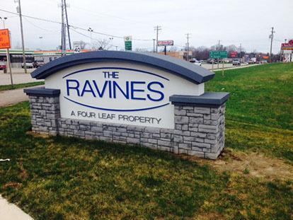 Ravines Community
