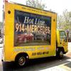 Billboard for Rent: MOBILE BILLBOARD FOR LEASE, Yonkers, NY